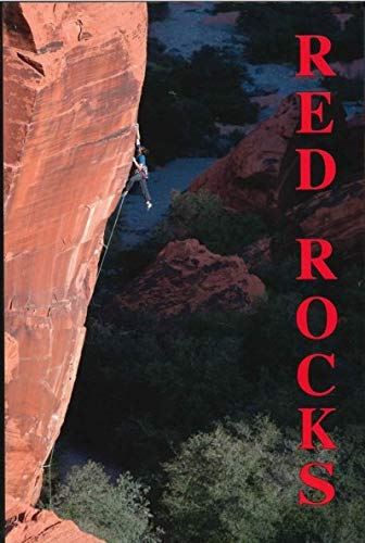 Red Rocks A Climber's Guide II