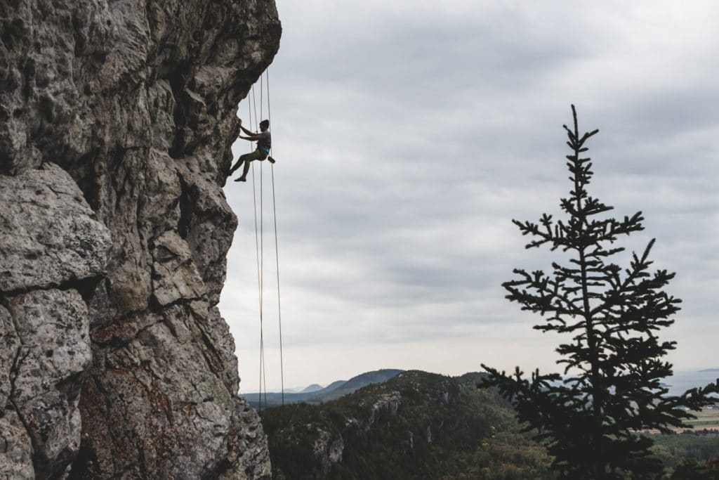 Final Tips for Climbers to Climb Harder and Smarter