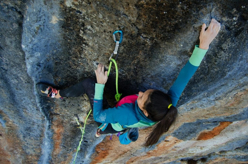General Rock Climbing Tips for Beginners