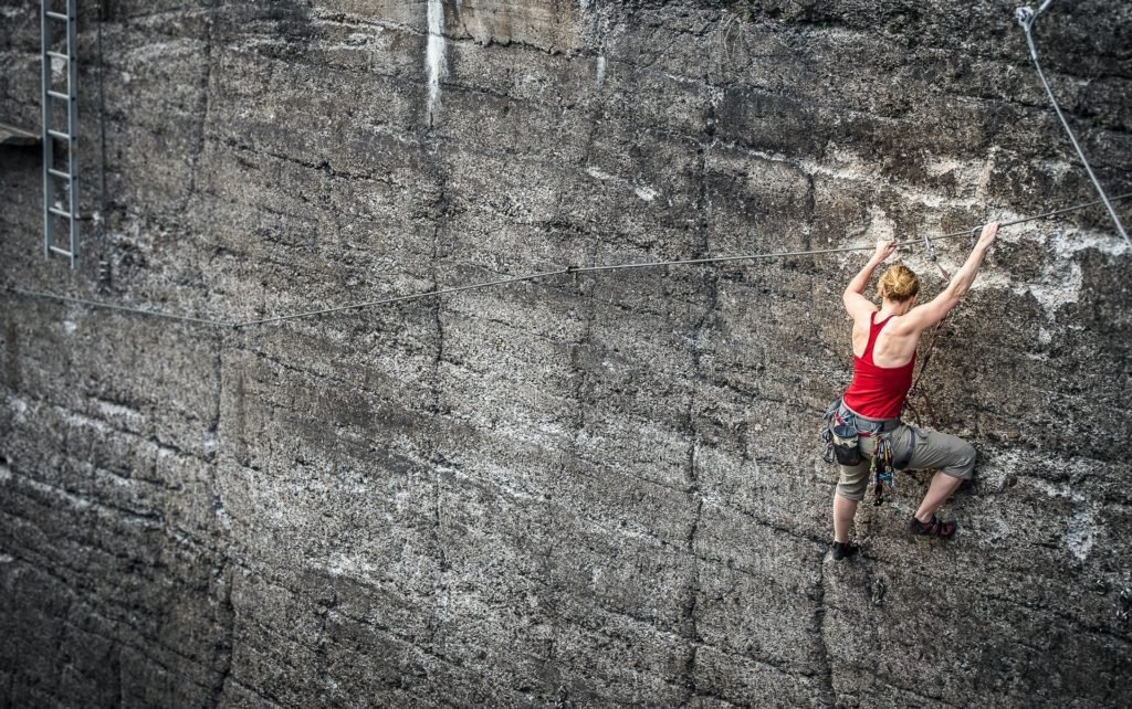 How to Avoid Pump When Climbing 15 Strategies