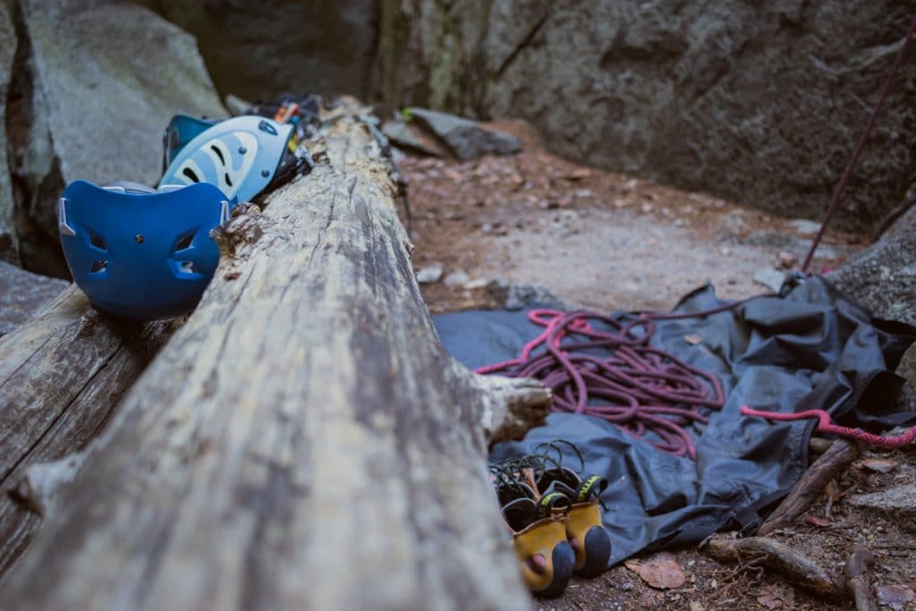 What Factors to Consider When Choosing Your Climbing Outfit