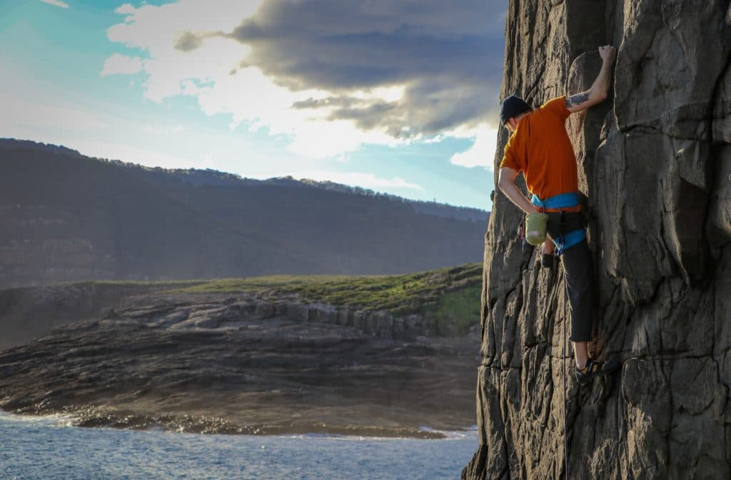 When Should You Stop Climbing Because Your Arms are Too Pumped