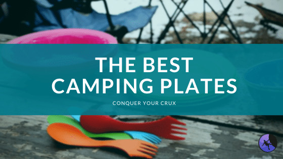 The Best Camping Plates